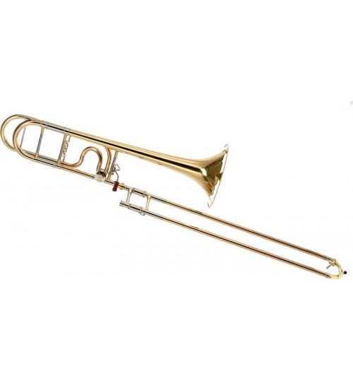 Trombon Tenör T396-A Edwards