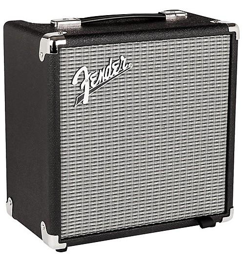 Fender Rumle Bass Gitar Amfisi V3 15  2370106900