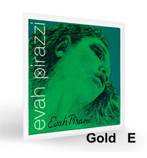 TEL KEMAN EVAH PIRAZZI E GOLD SET PIRASTRO