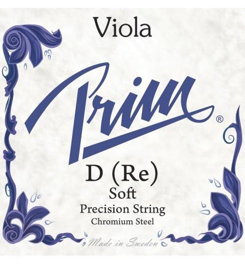 Tel Viyola Prim Medium D( Re )  635935