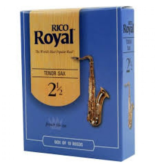 KAMIŞ SAX TENOR RICO ROYAL NO:2,5 RKB1025