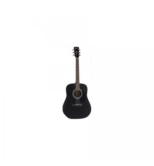 Cort AD810E Bk Elektro Akustik Gitar AD810EBK