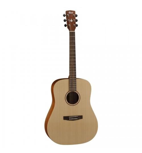 Cort Earthgrand Op Akustik Gitar