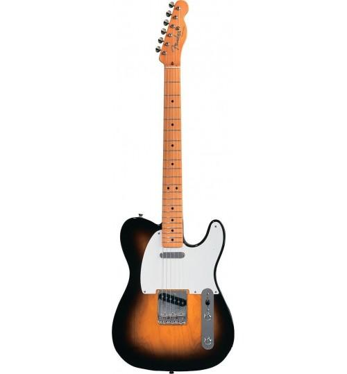 Fender Classic 50s Tele MN 2-TSB