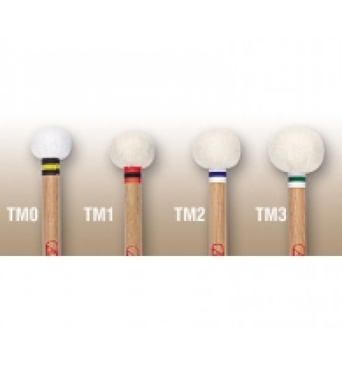 MALLET TİMPANİ MAPLE STACCATO TM0 ADAMS MLTM0