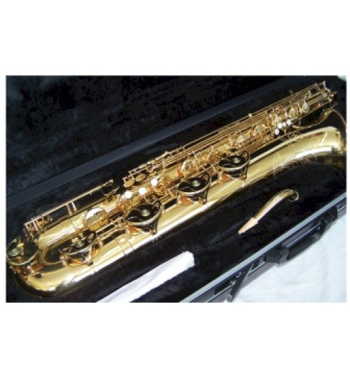 International Woodwind Bariton Saksafon IW-601-BL