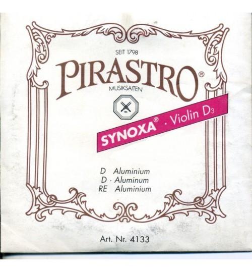 TEL KEMAN SYNOXA D PIRASTRO
