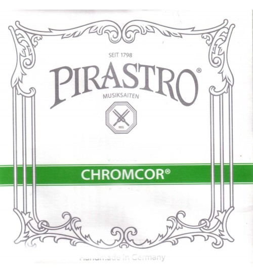 TEL KEMAN CHROMCOR SET PIRASTRO