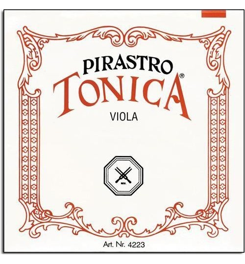TEL VİYOLA TONICA SET PIRASTRO 422021