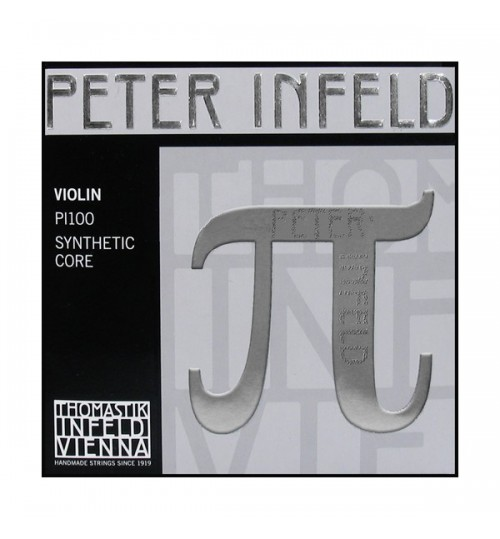 TEL KEMAN PETER INFELD SET THOMASTIK