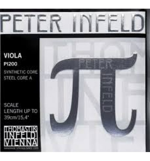 TEL VİYOLA PETER INFELD SET THOMASTIK PI200