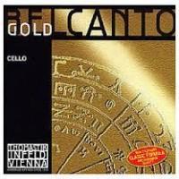 TEL ÇELLO BELCANTO GOLD C THOMASTIK BC33G