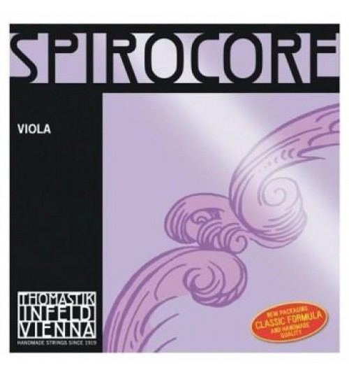 TEL VİYOLA SPIROCORE A MEDIUM THOMASTIK