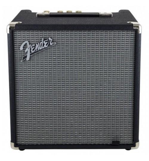 Ampli Bass Rumble 25 V3 Fender