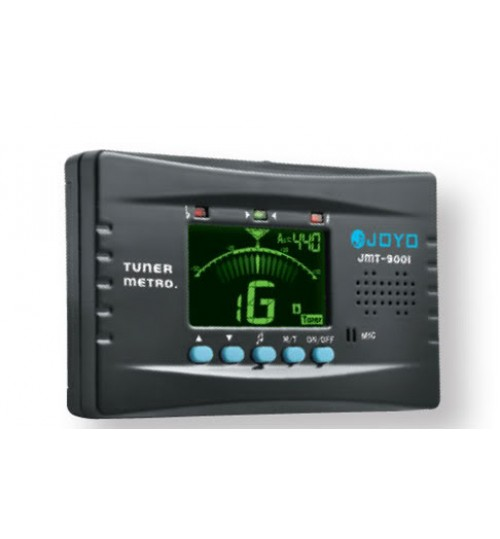 METROTUNER CHROMATIC 9001 NEFESLİ JOYO