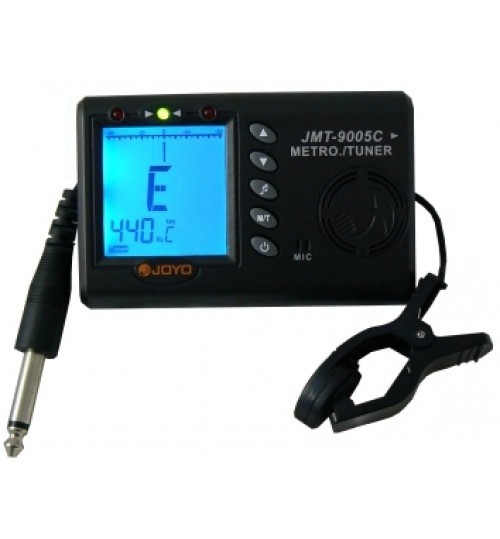 METROTUNER CHROMATIC 9005 NEFESLİ JOYO