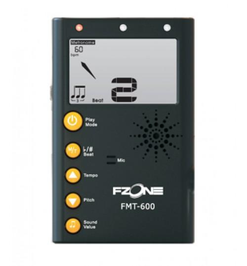 METROTUNER CHROMATIC FMT600 FZONE