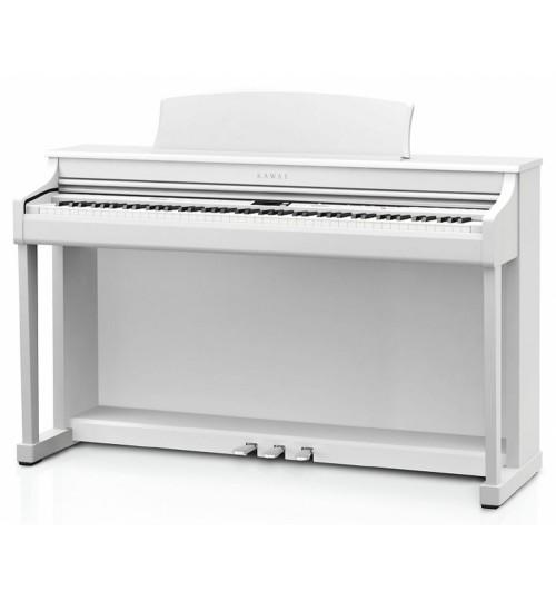 PIANO DIGITAL KAWAI CN34W BEYAZ