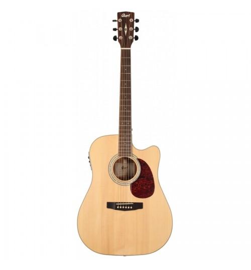 Cort MR710FNS Elektro Akustik Gitar